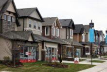Photo of Le FMI exhorte le Canada à assurer la santé de son marché immobilier