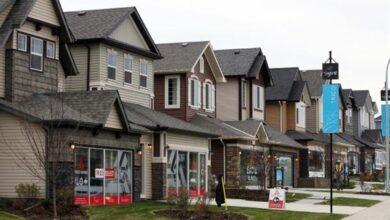 Photo of Montée en flèche des mises en chantier au Canada en novembre – SCHL