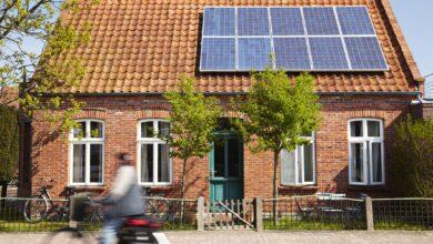 Photo of Polices d'assurance habitation offrant des rabais sur les maisons écologiques