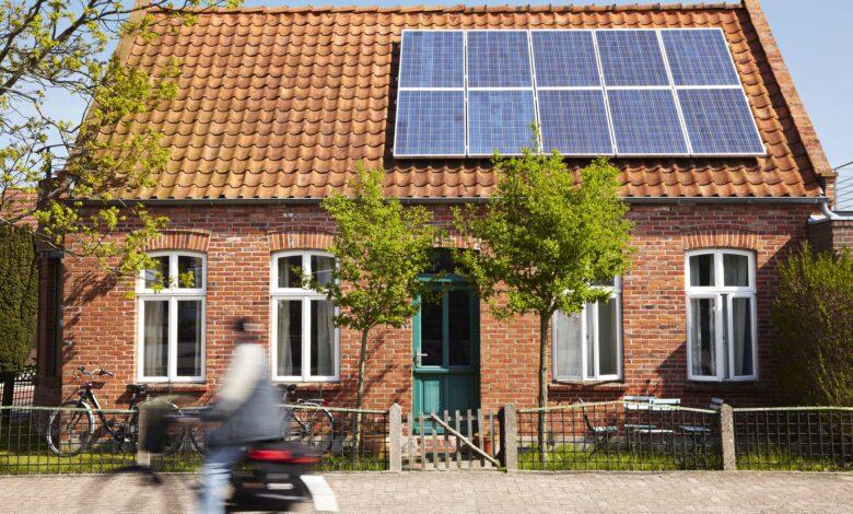 Polices d'assurance habitation offrant des rabais sur les maisons écologiques