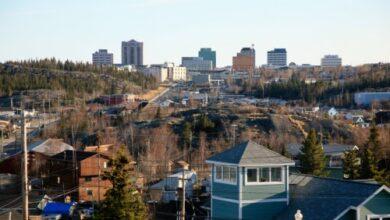 Photo of Une économie plus vigoureuse pour alimenter la demande de logements à Yellowknife et à Whitehorse