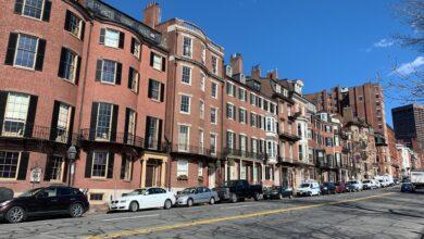 Photo of Un intérêt renouvelé pour les maisons en rangée pourrait résoudre le problème du milieu manquant