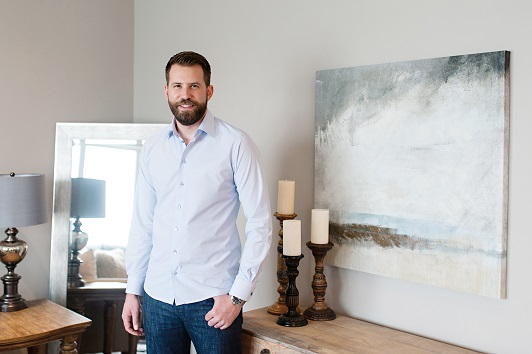 Profile: Andrew Russell of RE/MAX Real Estate Central Alberta