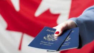Photo of Comment les Américains qui veulent échapper à Donald Trump peuvent-ils déménager au Canada