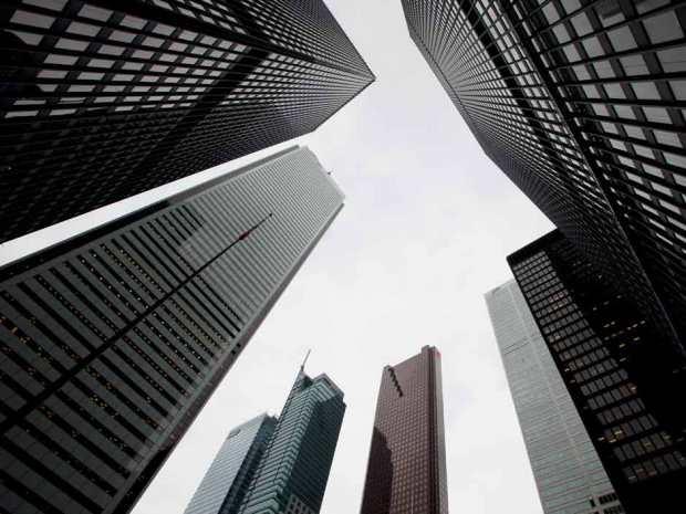 Photo of La baisse des prix à Vancouver pourrait nuire considérablement aux grandes banques