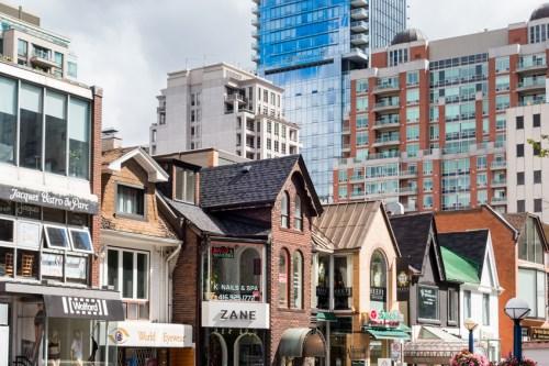 Photo of Le ralentissement de la Colombie-Britannique modère les mises en chantier de logements canadiens en mai