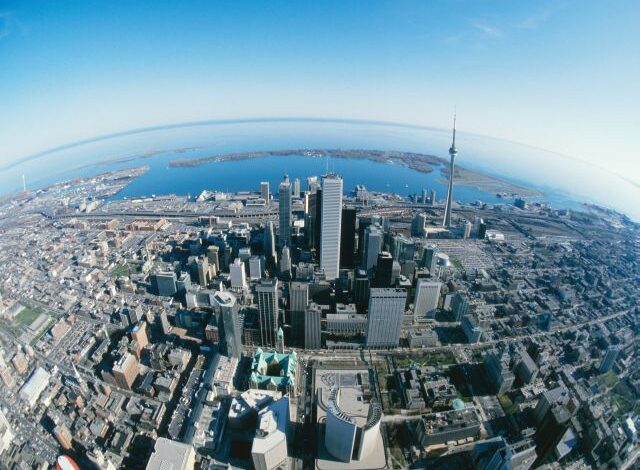 New rules 'not the end of the world' in Toronto—developer