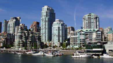 Photo of La demande dépasse l'offre dans le secteur industriel de Vancouver