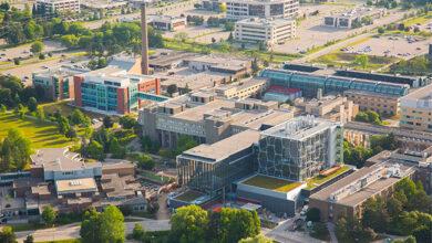 Photo of La région de Waterloo lance un projet de carrefour de transport en commun à usage mixte