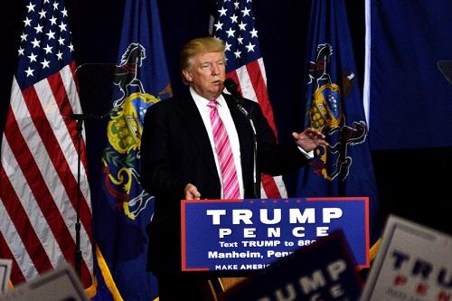 Photo of La victoire de Trump augmentera probablement la pression sur les consommateurs canadiens