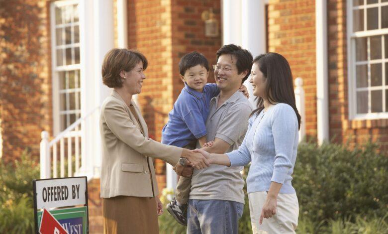 Photo of L'activité hypothécaire diminue mais les montants des prêts atteignent un niveau record