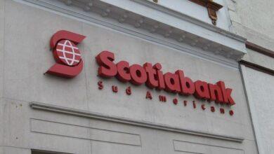 Photo of Le PDG de la Banque Scotia se dit préoccupé par une éventuelle correction des marchés
