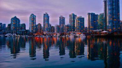 Photo of Prix des maisons à Vancouver et à Toronto à proximité de Paris