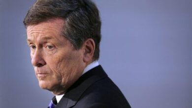 Photo of Le ministre des Finances exhorte les représentants du gouvernement à répondre aux préoccupations de la « bulle » de Toronto
