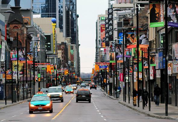 Photo of Le transport en commun amélioré de Toronto, une solution abordable efficace