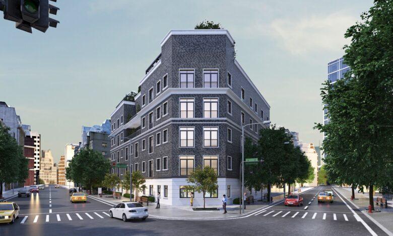 Photo of L'équipe immobilière permet aux propriétaires fonciers de devenir des développeurs intercalaires