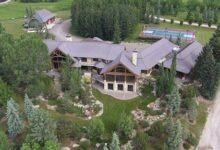 Photo of Les 5 maisons les plus chères au Canada actuellement à vendre