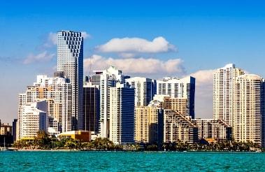 Photo of Les Canadiens sont la principale source de demandes de renseignements à l'étranger sur les propriétés de Miami