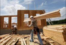 Photo of La construction de maisons au Canada reprend en juin, stimulée par les appartements et les condos à Toronto (Housing-Starts)