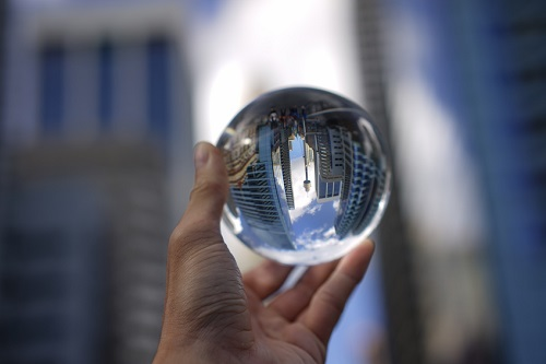 Crystal ball: Brokers and A.I.s will inherit the mortgage sector's future