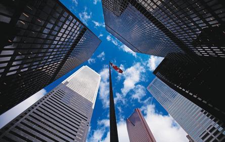 Photo of Les grandes banques paniquent à propos de l'immobilier à Toronto