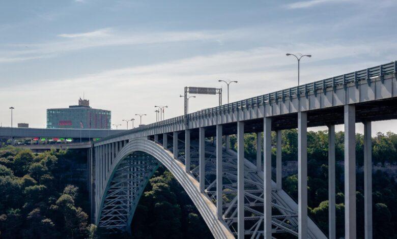 Les projets d'infrastructure soutiendront l'industrie de la construction en 2021