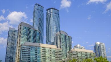 Photo of Les ventes de maisons dans la région du Grand Toronto en décembre ont établi un record