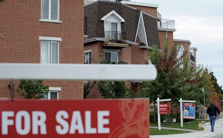 Supply is central to price growth in Canadian real estate - analysis