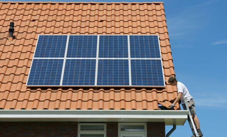 Meilleurs prêts de panneaux solaires pour 2021