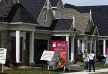 Photo of Des prêts hypothécaires assurés par la SCHL qui maintiennent le système financier national à flot