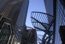 Photo of Près de 25% des bureaux à Calgary restent vides