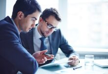 Photo of L'étude peut encourager les acheteurs à demander conseil aux courtiers