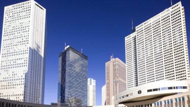 Photo of Investissement étranger en hausse dans l'immobilier commercial à Vancouver