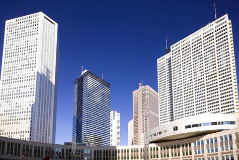 Photo of Un gestionnaire d'actifs annonce le refinancement de 3 immeubles commerciaux