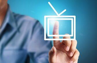 Photo of Une organisation industrielle lance des publicités télévisées axées sur les courtiers