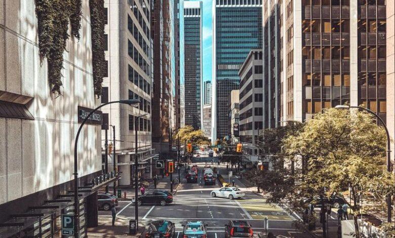 Photo of Une industrie technologique robuste soutient le secteur des bureaux de Vancouver