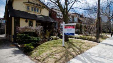 Photo of Refroidir le marché du logement pourrait nuire à l'économie