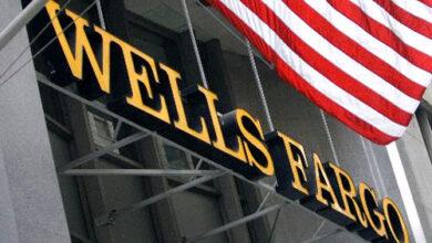 Photo of Wells Fargo réduit ses objectifs de vente à la suite d'une amende de 185 millions de dollars