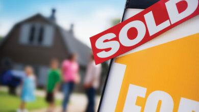 Photo of De nombreux acheteurs étrangers restent déjà sur place avant les achats – agent immobilier