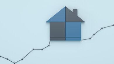 Photo of Hausse des rendements obligataires, hausse des taux hypothécaires en réaction
