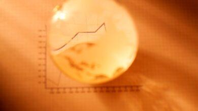 Photo of La réduction des investissements étrangers a fonctionné sur un marché