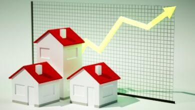 Photo of La tendance à la hausse du marché du logement dément de sombres prévisions