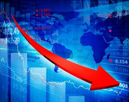 Economic decline could trigger mortgage crisis