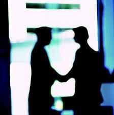 Network heads on partnership