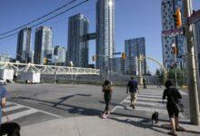 Photo of Les prix de Toronto montent en flèche de 16,2% en 12 mois