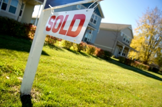 Photo of Les ventes de maisons battent le record d'avril