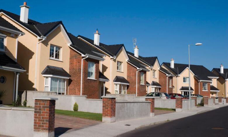 Photo of Les ventes de maisons battent le record de mars