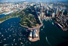 Photo of L'intérêt chinois pour l'immobilier australien monte en flèche