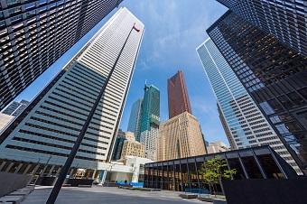 Network head: No bank vs. broker dynamic