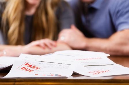 Photo of Un nombre croissant de Canadiens ont du mal à payer leur prêt hypothécaire